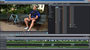 membuat intro video dengan movie maker magix movie edit pro tutorials