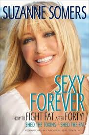 suzanne somers hair cut sexy forever how to fight fat after forty by suzanne somers