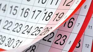 Calendario 2018 Argentina Ministerio Interior Cómo Podría Quedar El Calendario De Feriados En 2018 Sociedad