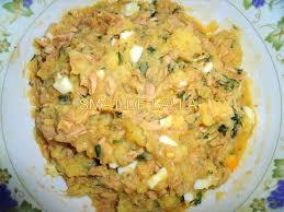 cuisine marocaine brick bricks au thon pomme de terre et oeuf smat de lalla