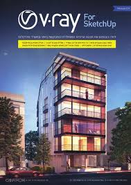 v ray 2 0 for sketchup training book sample by omri ron issuu