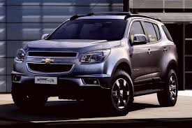 chevrolet trailblazer 2017 philippines chevrolet trailblazer