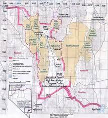 black rock desert map black rock desert thundereggs from spiritrockshop