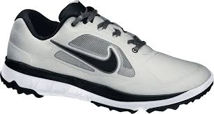 Most Comfortable Spikeless Golf Shoes Nike Fi Impact Spikeless Golf Shoes Golf Galaxy