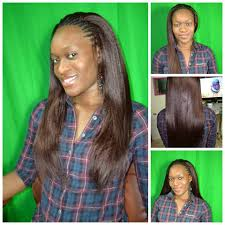 how to style xpressions hair all back tree braids using xpression hair tree braids