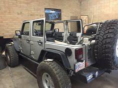 third row seat jeep wrangler rubicon4wheeler six pak wheelbase jeep wrangler jk