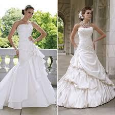and white wedding dresses ivory vs white wedding dress the i do moment