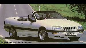 opel senator b auto cult 1987 opel senator b youtube