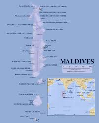 More Sea Level Rise Maps The Maldives Policy Implications Of Sea Level Rise The Case Of