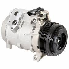 bmw x5 a c compressor from discount ac parts