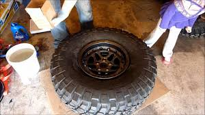 mopar beadlock wheels assembly of hutchinson beadlocks and bfgoodrich mud terrains for