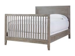 Side Rails For Convertible Crib by Scrimmage Casual Convertible Crib With Toddler Rail Morris Home