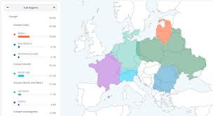 Haplogroup World Map by Ancestrydna Vs 23andme Vs Familytreedna Vs Living Dna Nanalyze
