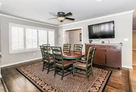 Dining Room With Ceiling Fan by Traditional Dining Room Design Ideas U0026 Pictures Zillow Digs Zillow