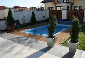 Pools Backyard Small Inground Pools U2013 Inspiring Ideas For Small Gardens And