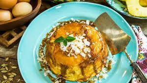 home u0026 family pineapple upside down cake hallmark channel