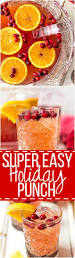 christmas party drinks recipes you u0027ll love on pinterest
