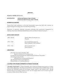 professional resume layout exles resumeand surveyor exles sle surveying coveretter land resume