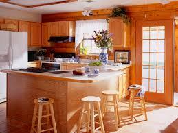 Interior Designs Of Kitchen The New Trend Styles Decoration Cabine U0027s Kitchen U2013 Interior Design