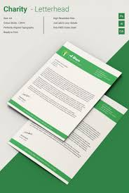 sample letter of charity lavish charity a4 letterhead template free premium templates lavish charity a4 letterhead template