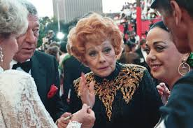 Lucille Ball No Makeup by Lucille Ball Gallery