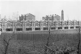 royal victoria hospital belfast wikipedia