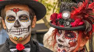 ashland oregon halloween parade by george youtube