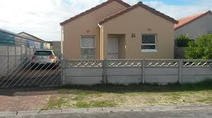 house for sale 2 bedroom home in bayview strandfontein