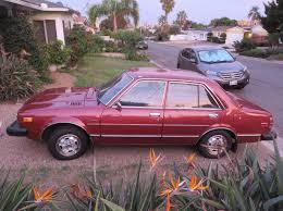 vintage honda accord 1979 honda accord cvcc sedan vintage car low mileage clean title