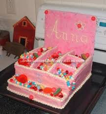 cake jewelry coolest jewelry boxes cakes