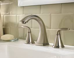 Hansgrohe Widespread Faucet How To Choose A Bathroom Faucet