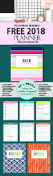 best 25 free planner ideas on pinterest agenda planner