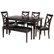 6 Piece Dining Room Sets by Milo Collection 6 Piece Dining Set