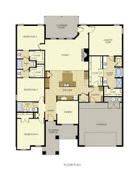 Jack And Jill Bedroom Floor Plans Tera Home Plan By Betenbough Homes In Bell Farms