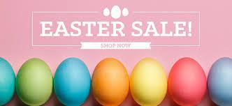 easter egg sale hoppy easter sale now through saturday puttin on the glitz