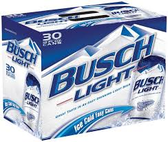 32 pack of bud light busch light beer 30 pack hy vee aisles online grocery shopping