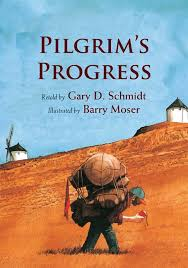 the pilgrims book another pilgrim s progress book for children