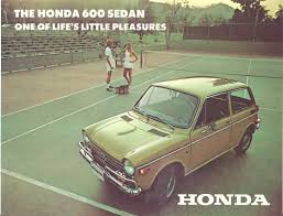 honda car room the honda n600 it might ve been lived but hey there was