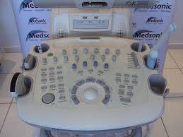 aparelho de ultrassom medison x8 ex medsonic equipamentos de