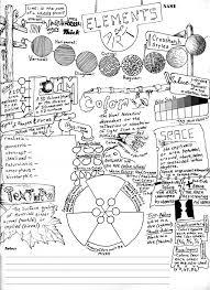elements of art worksheet art worksheets high schools and