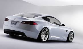 tesla outside is there a widebody coupe in tesla u0027s future