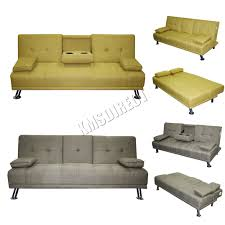 sofa beds uk westwood fabric manhattan sofa bed recliner 3 seater modern luxury