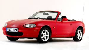 mazda motor cars miata hits a million the one millionth mazda mx 5 produced by car