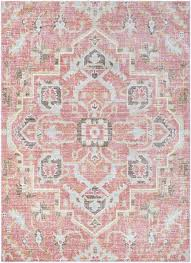 anamura rug coral room house and bedrooms