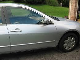 2003 honda accord 4 cylinder 2003 honda accord lx 4 cylinder auto ac 4door used honda accord