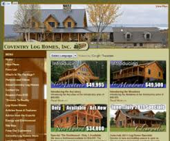 Log Home Designs And Prices Home Design Ideas