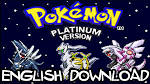 Pokemon Light Platinum For Gba Emulator Mediafire