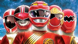 power rangers seasons 8 12 dvd review ign