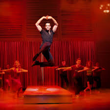 dirty dancing liverpool empire theatre