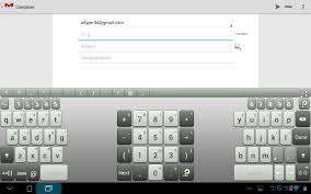 a i type tablet keyboard plus android apps on google play